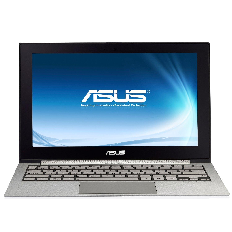 Asus UX21E Zenbook