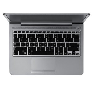 Samsung-Serie-5-Tastatur