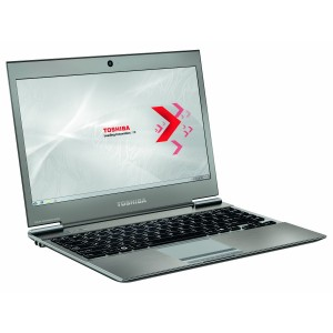 Toshiba Satellite Z830-10J Test