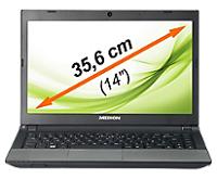 Medion Ultrabook Akoya-S4613-MD98124