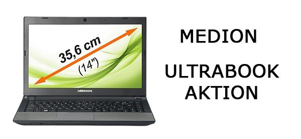 Medion-Ultrabook