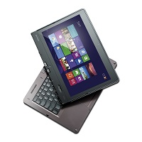 Ultrabook-Tablet
